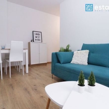 Rent this 3 bed apartment on Siewna 56 in 40-339 Katowice, Poland