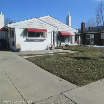 Rent this 3 bed house on 4927 Lincoln Boulevard in Dearborn Heights, MI 48125