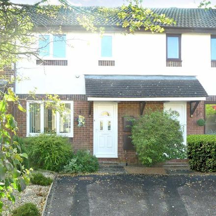Rent this 2 bed house on Fyne Close in Swindon SN5 5FQ, United Kingdom