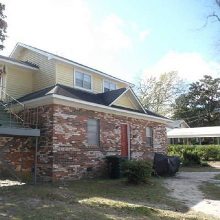 Rent this 1 bed townhouse on East Olliff Street in Statesboro, GA 30459