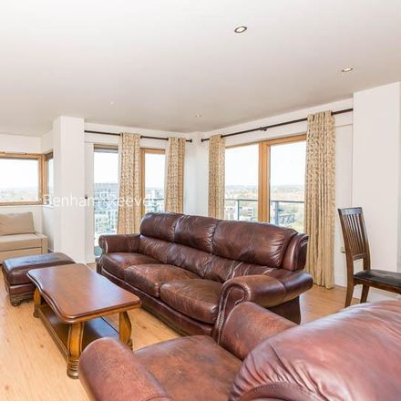 Rent this 3 bed apartment on Beaufort Park in London, United Kingdom