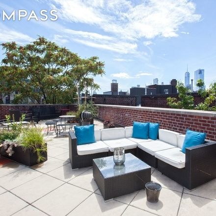 Rent this 0 bed condo on 25 Minetta Lane in New York, NY 10012