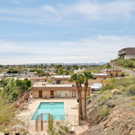 Rent this 2 bed townhouse on 1130 East Butler Drive in Phoenix, AZ 85020