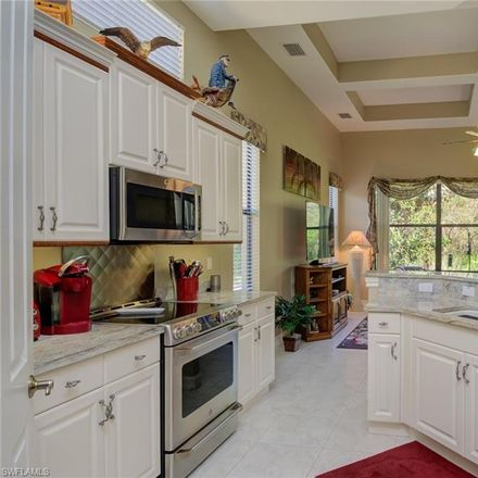 Rent this 3 bed house on 8231 Provencia Court in Fort Myers, FL 33912