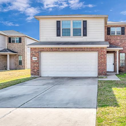 Rent this 4 bed house on Spring Silver Dr in Katy, TX