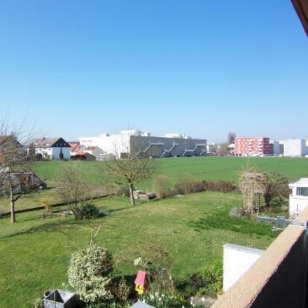 Rent this 3 bed apartment on Rathausstraße 118 in 85757 Karlsfeld, Germany