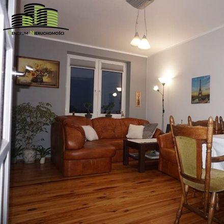 Rent this 2 bed apartment on Sosnowa 128 in 15-887 Białystok, Poland