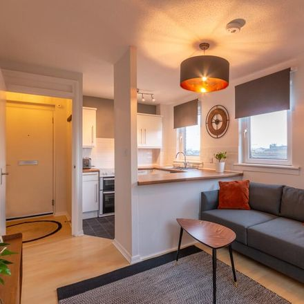 Rent this 1 bed apartment on 11 Laichpark Loan in City of Edinburgh EH14 1UH, United Kingdom
