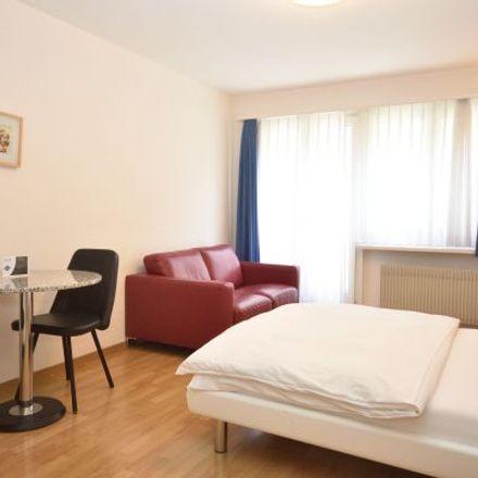 Rent this 1 bed apartment on Kronenstrasse 37 in 8006 Zurich, Switzerland