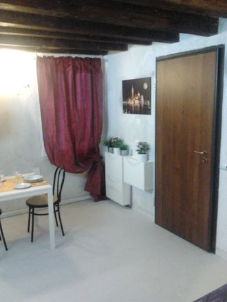 Rent this 1 bed apartment on Calle Grimana in 1708, 30122 Venezia VE