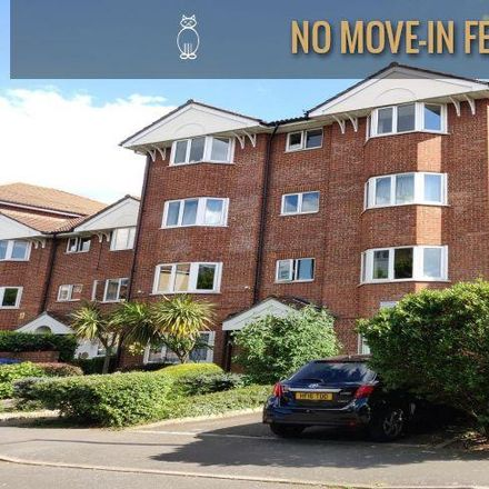 Rent this 1 bed apartment on Sheppard Drive in London SE16 3EL, United Kingdom