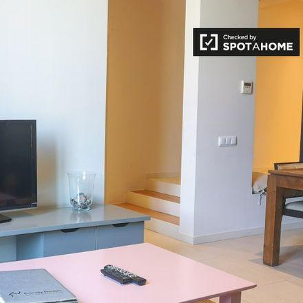 Rent this 2 bed apartment on Carrer de la Reina Cristina in 19, CP 08003 Barcelona