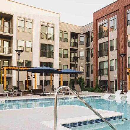 Rent this 2 bed apartment on 263 Hilderbrand Drive Northeast in Sandy Springs, GA 30328