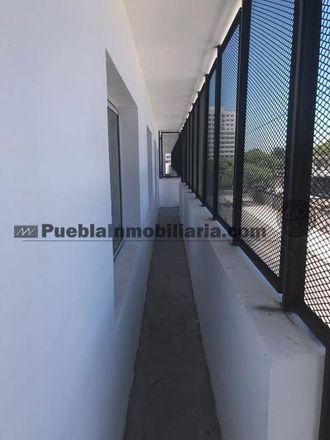 Rent this 0 bed apartment on Lavardén 628 in Parque Patricios, C1437 FBD Buenos Aires