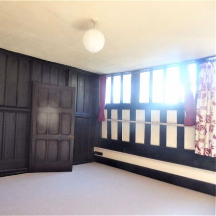 Rent this 2 bed house on St. Mary the Virgin in The Churchyard, Ashford TN23 1QG