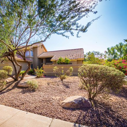 Rent this 4 bed house on 1655 West Tyson Street in Chandler, AZ 85224