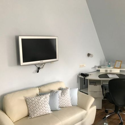Rent this 1 bed apartment on Gieselerstraße 11 in 10713 Berlin, Germany