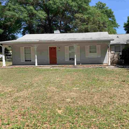 Rent this 3 bed apartment on 5530 Debbie Dr in Milton, FL