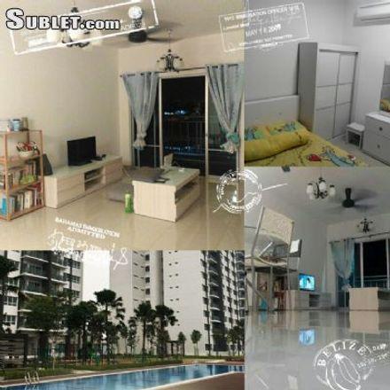 Rent this 3 bed apartment on Taman Nusa Idaman in Horizon Hills, 79100 Iskandar Puteri