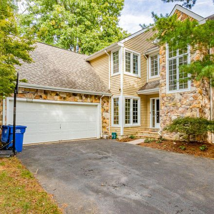 Rent this 3 bed house on Village Cir in Newtown Square, PA