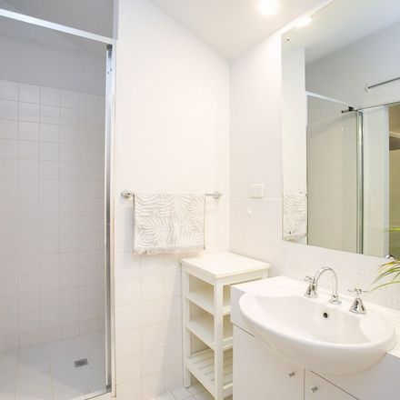 Rent this 1 bed apartment on Mame Clothing in 575 William Street, Perth WA 6000