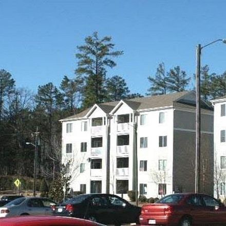 Rent this 1 bed condo on 1341 Crab Orchard Drive in Raleigh, NC 27606
