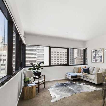 Rent this 2 bed apartment on 610/399 Bourke Street