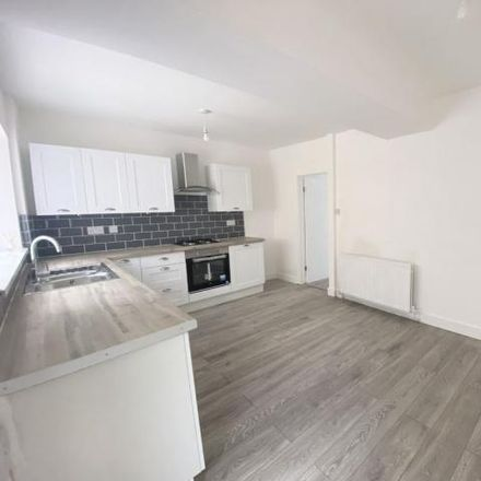 Rent this 3 bed house on Brynmair Road in Godreaman, CF44 6NA