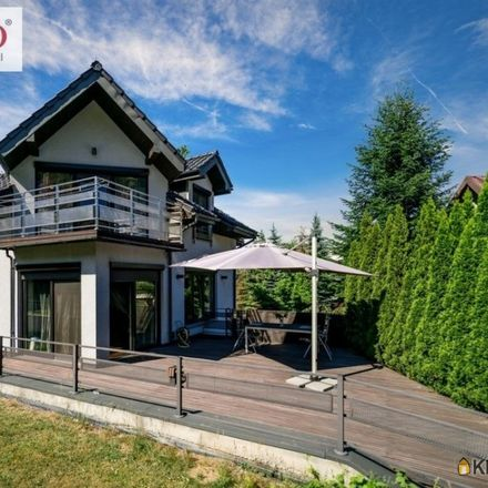 Rent this 0 bed house on Zwierzyniec in Krakow, Poland