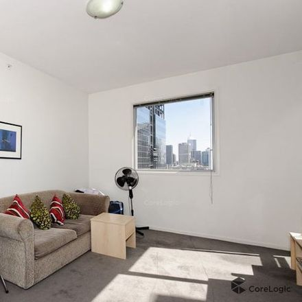 Rent this 2 bed apartment on 2207/39 Lonsdale Street