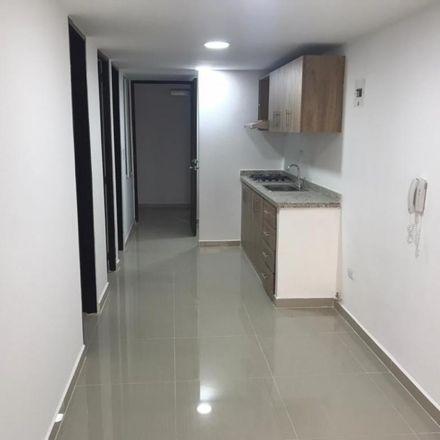 Rent this 2 bed apartment on Carrera 23C in Comuna 9, 720025 Perímetro Urbano Santiago de Cali