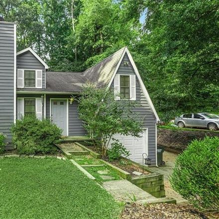 Rent this 3 bed house on Mars Ct in Acworth, GA