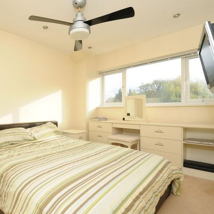 Rent this 4 bed house on Walkerscroft Mead in London SE21 8LJ, United Kingdom
