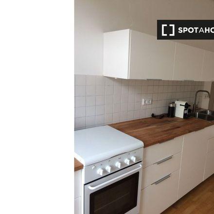 Rent this 2 bed apartment on Swinemünder Straße 2 in 10119 Berlin, Germany