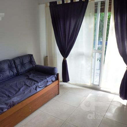 Rent this 2 bed apartment on Olavarría 1597 in Barracas, 1267 Buenos Aires