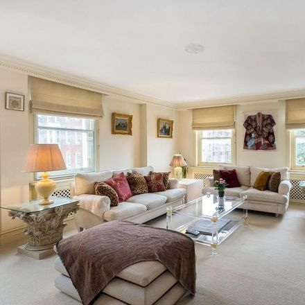 Rent this 1 bed apartment on 162B Sloane Street in London SW1X 9BS, United Kingdom