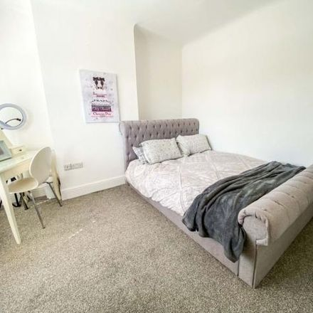 Rent this 4 bed house on Eaton Gardens in Liverpool L12, United Kingdom