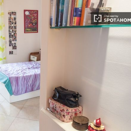 Rent this 2 bed apartment on Via Valpolicella in 00141 Rome Roma Capitale, Italy