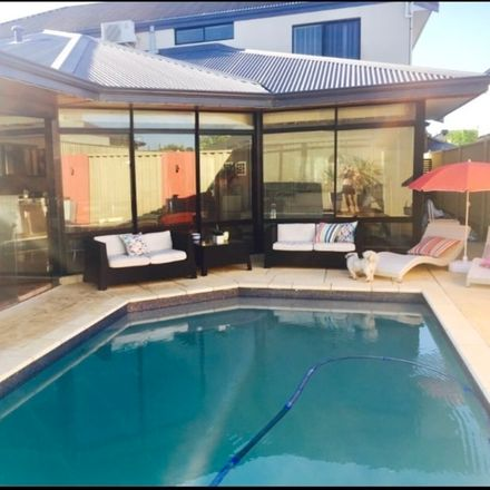 Rent this 1 bed house on Burns Beach Road in Burns Beach WA 6028, Australia