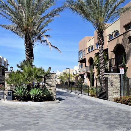 Rent this 2 bed condo on Springwater Dr in Buena Park, CA