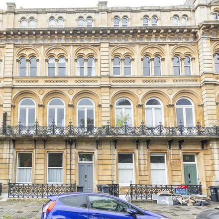 Rent this 2 bed apartment on 20 Victoria Square in Bristol BS8 4ES, United Kingdom