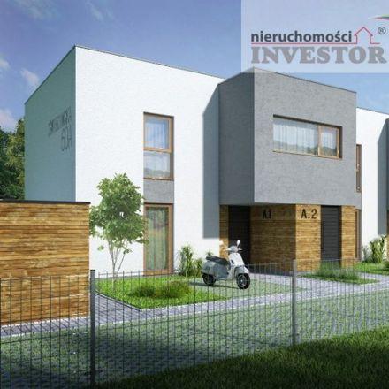 Rent this 3 bed apartment on Koncepcja Południowej Obwodnicy Opola in 45-601 Opole, Poland