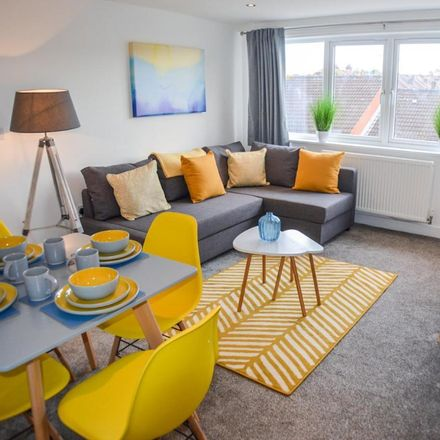Rent this 1 bed apartment on Anstey Street in Bristol BS5 6DQ, United Kingdom