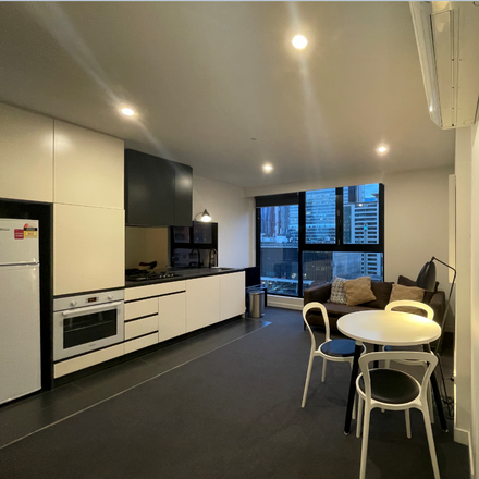 Rent this 2 bed apartment on 1102/139 Bourke Street