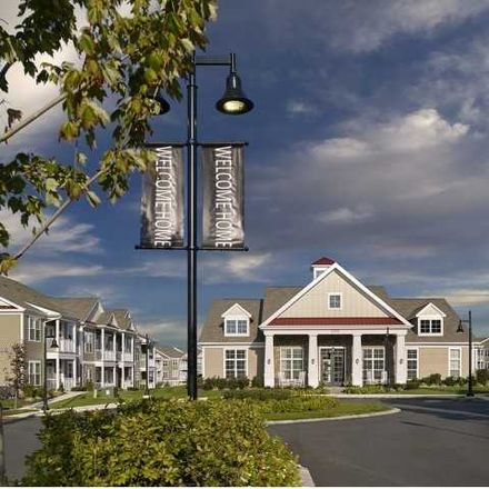 Rent this 2 bed apartment on 1098 Campus Drive in Upper Providence Township, PA 19426
