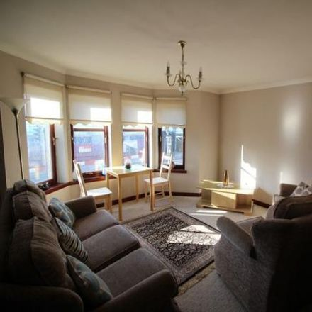 Rent this 2 bed apartment on Holburn Street in Aberdeen AB10 7GT, United Kingdom