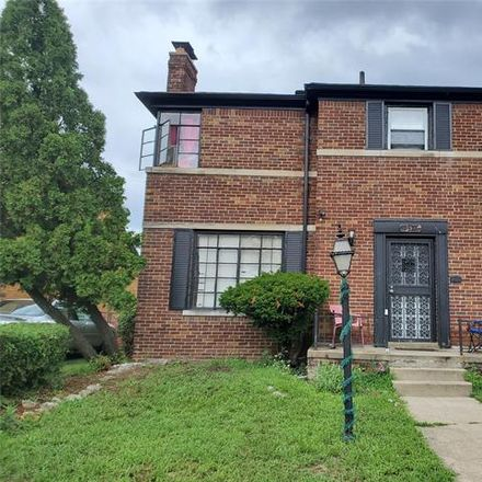 Rent this 3 bed house on 19335 Ohio St in Detroit, MI