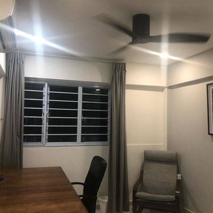 Rent this 1 bed room on UOB in 1 Farrer Park Station Road, Singapore 217562