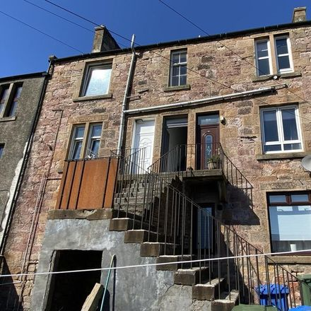 Rent this 2 bed apartment on Hillside Terrace in Alloa FK10 2AL, United Kingdom