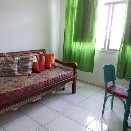 Rent this 1 bed room on R. Mariz e Barros in 933 - Maracanã, Rio de Janeiro - RJ